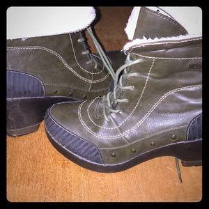 JAMBU winter booties
